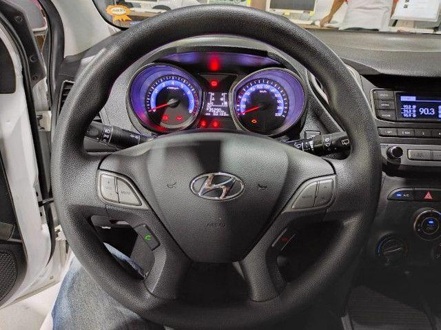 HB20 1.0 2018  60mil km - Condições especiais pra você sair de carro novo. - Foto 6