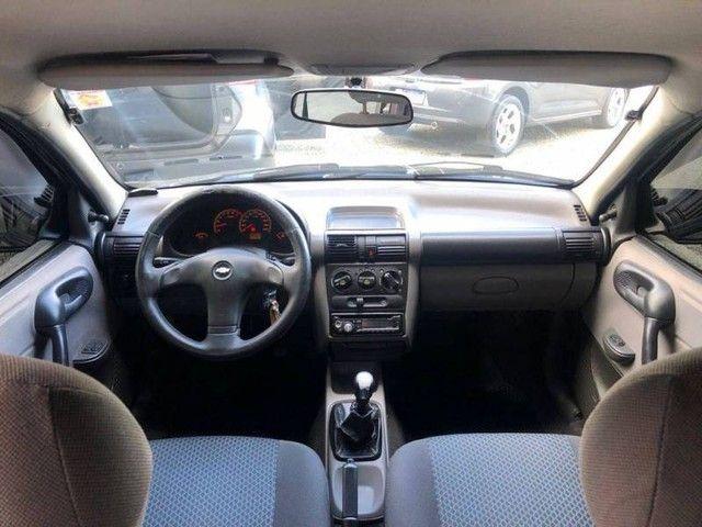 Chevrolet Classic Life/LS 1.0  - Foto 6