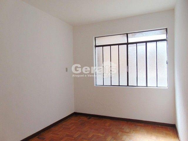 Apartamento para aluguel, 3 quartos, CENTRO - Divinópolis/MG - Foto 3