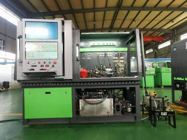 Máquina de injeção eletrônica, NT-919 - Foto 2