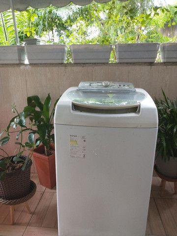 Máquina Brastemp 9kg - Foto 2