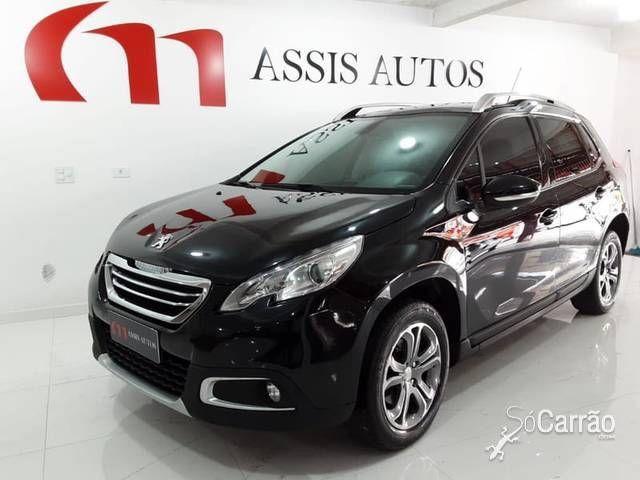 Peugeot 2008 GRIFFE 1.6 16V AT6 2017 - Foto 2