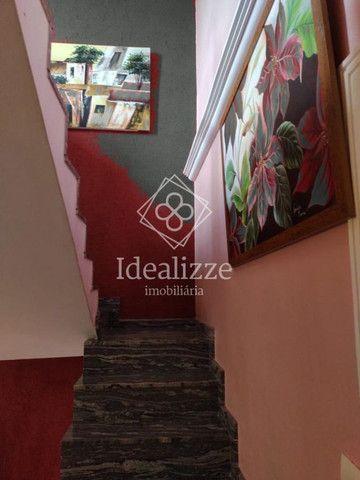 IMO.797 Casa para venda Jardim Belvedere-Volta Redonda, 3 quartos - Foto 13