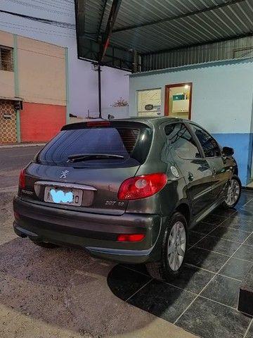 Vendo peugeot 207 hb xs 1.6 2009 - Foto 2