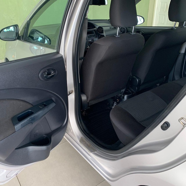 Toyota Etios Automático X 1.5 2018 Completo!!! - Foto 13