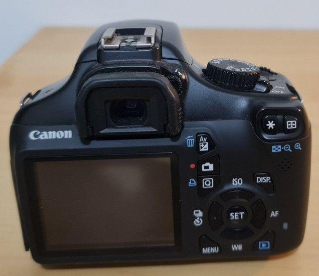 Canon dslr Rebel T3 - Foto 4