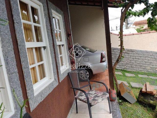 IMO.797 Casa para venda Jardim Belvedere-Volta Redonda, 3 quartos - Foto 2