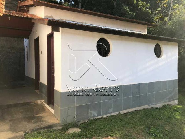 Casa à venda com 3 dormitórios em Estância aleluia, Miguel pereira cod:SPCA30004 - Foto 9