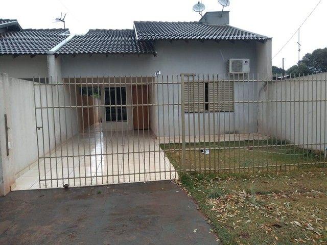 Vendo direito de casa no jardim são jorge