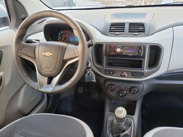 Chevrolet Spin 1.8 LT 5 Lugares vendo troco e financio R$  - Foto 18