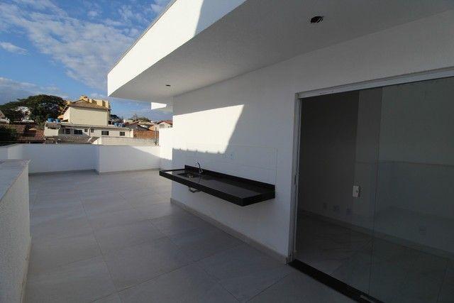 Cobertura à venda, 3 quartos, 4 vagas, Santa Mônica - Belo Horizonte/MG - Foto 12