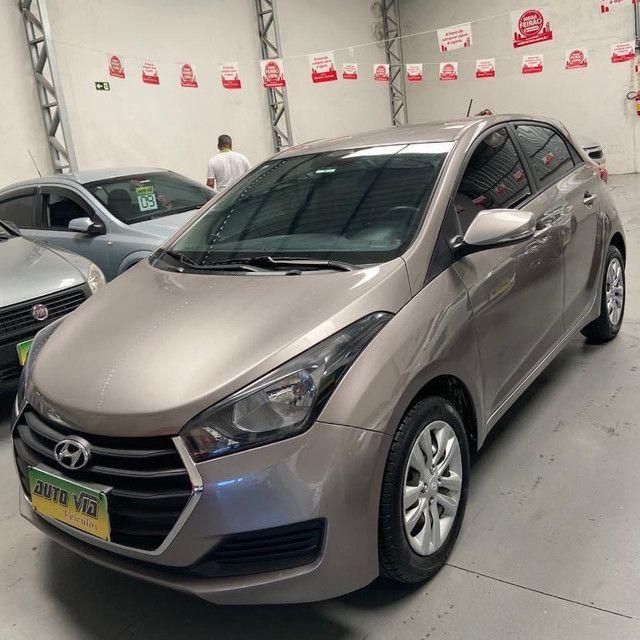 Hyundai/ hb20 1.0 ano 2018 completo