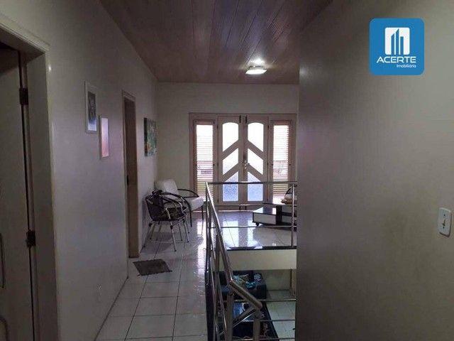 Casa à venda, 200 m² por R$ 400.000,00 - Cohatrac - São Luís/MA - Foto 3