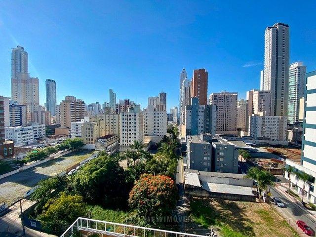 Apartamento Novo Mobiliado e Decorado com 3 Suítes no Centro em Balneário Camboriú - Foto 20
