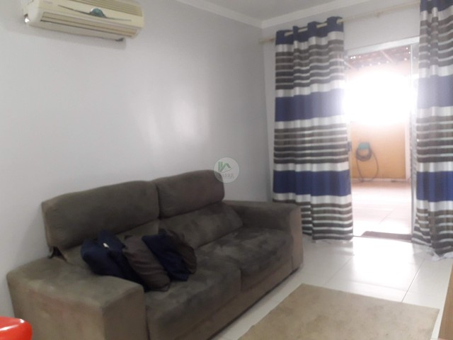 Casa a venda, condomínio Vila Verde, bairro Santo Agostinho, Manaus-AM - Foto 3