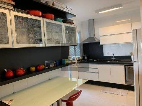 Apartamento com 3 dormitórios à venda, 120 m² por R$ 905.000,00 - Balneário - Florianópoli - Foto 4