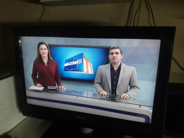 Tv 32' philips / + conversor semp