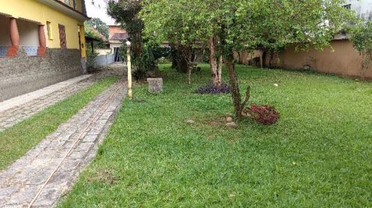 Vendo Casa 3 quartos - Mini Sítio - 1500m² - Santa Cruz da Serra - Duque de Caxias - Foto 3