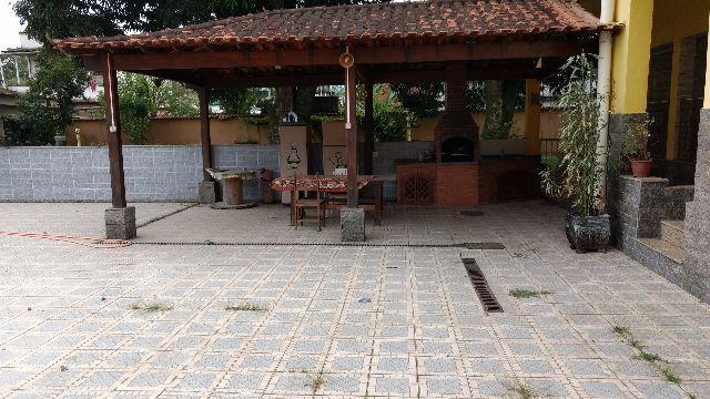 Vendo Casa 3 quartos - Mini Sítio - 1500m² - Santa Cruz da Serra - Duque de Caxias - Foto 11