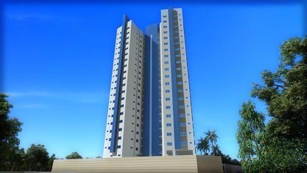 Venda-Apartamento Residencial- 205 Sul -AP0424