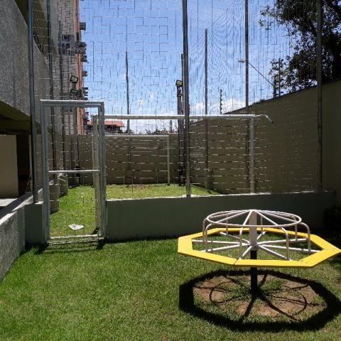 Apartamento 80,21m² com 3 quartos e 2 vagas no Benfica - Foto 4