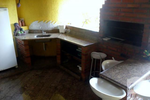 Casa à venda com 3 dormitórios em Caiçaras, Belo horizonte cod:210634 - Foto 20