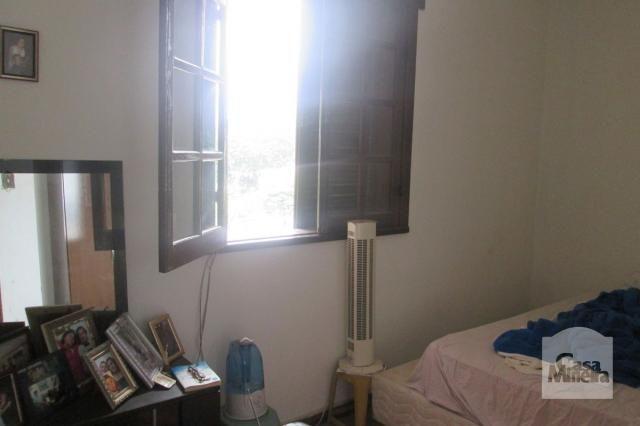 Casa à venda com 5 dormitórios em Caiçaras, Belo horizonte cod:208735 - Foto 10