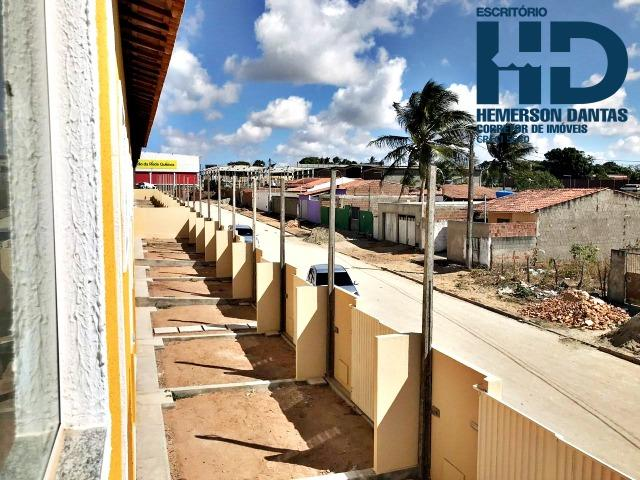 Duplex - 2 quartos com 2 banheiros - Foto 6