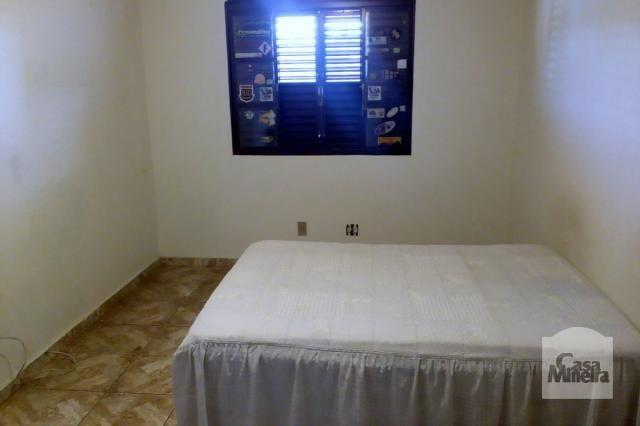 Casa à venda com 3 dormitórios em Caiçaras, Belo horizonte cod:210634 - Foto 11