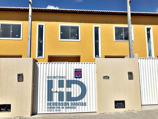 Duplex - 2 quartos com 2 banheiros