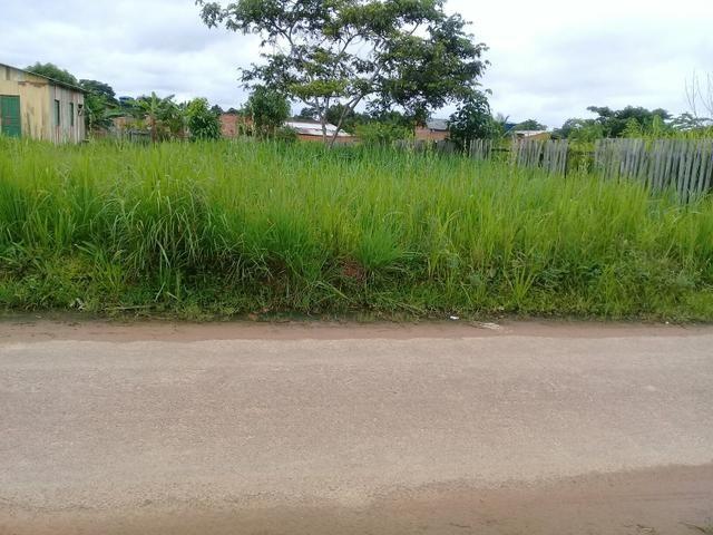 Terreno no Belo Jardim 2