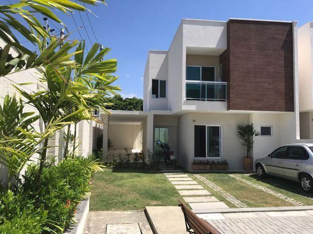 Casa em Condominio Residencial Nathus Ville no Eusébio