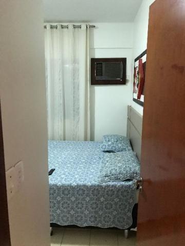 Apartamento mobiliado em Palmas