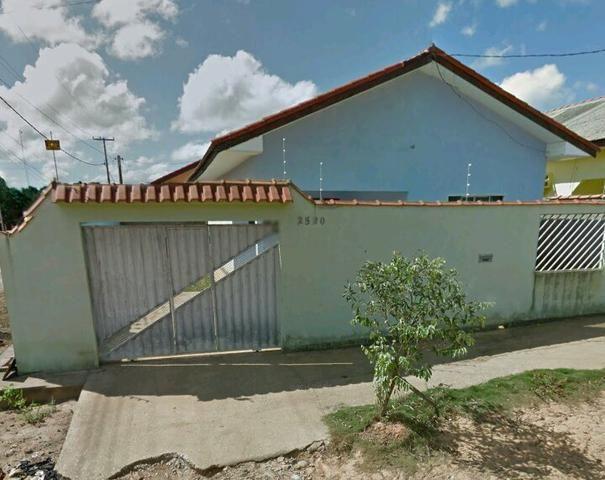 Duas casas em Ji Parana por 150.000, 150,000 as duas