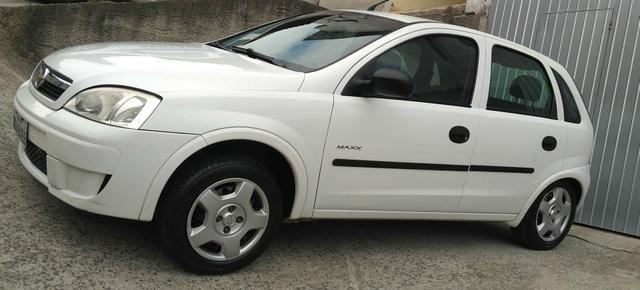 Corsa Hatch 1.4 8 v