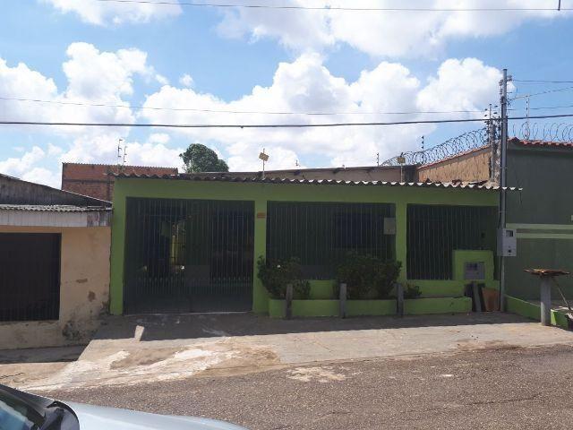 Casa Sao Sebastiao II