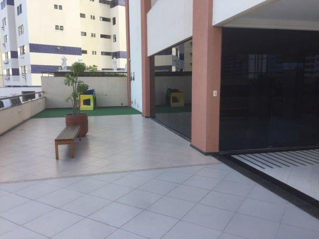 Apartamento Reformado - 3/4 Luiz Anselmo