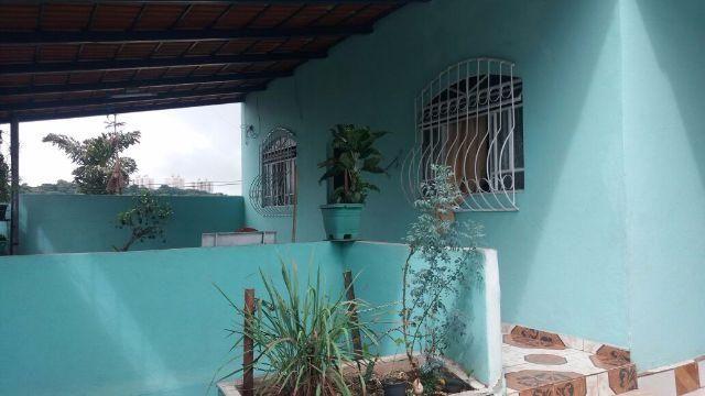 """Casa de 3 quartos 6 vagas em """"Venda Nov@"""" quase esquina com AV Vilarinho oportunidade - Foto 3"""