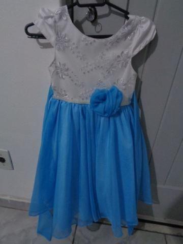 Vestido de festa usado no rio de janeiro