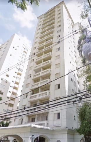 Apartamento com 2 dormitórios à venda, 65 m² por R$ 785.000 - Moema - São Paulo/SP - Foto 2