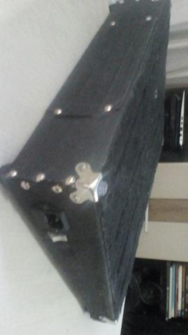 Pedalboard angelo case 30x20