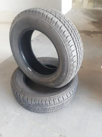Pneu Bridgestone Dueller