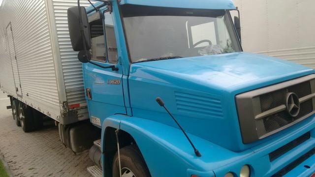 Transporte em Geral - Truck Baú 10,5mtrs 964522506 WhatsApp