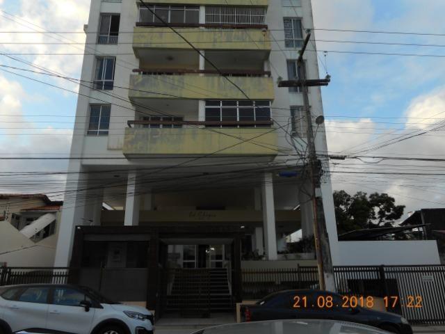 Apartamento na rua boquim bairro centro