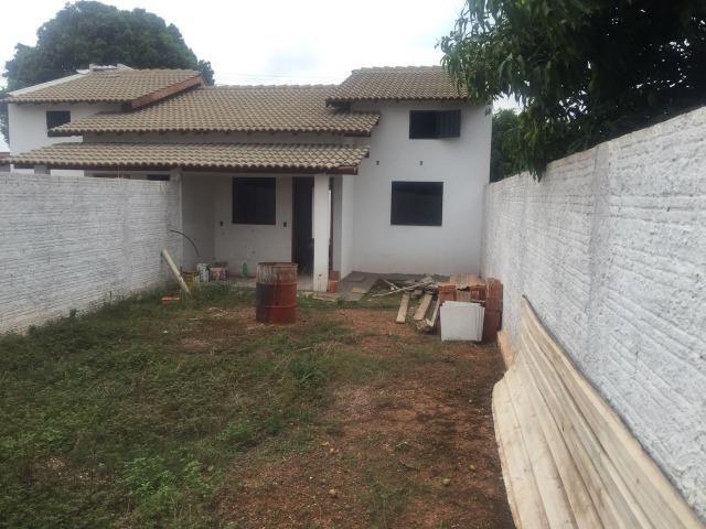 Casa No Bairro Nova Esperança 1 ( Agende Sua Visita) - Foto 8