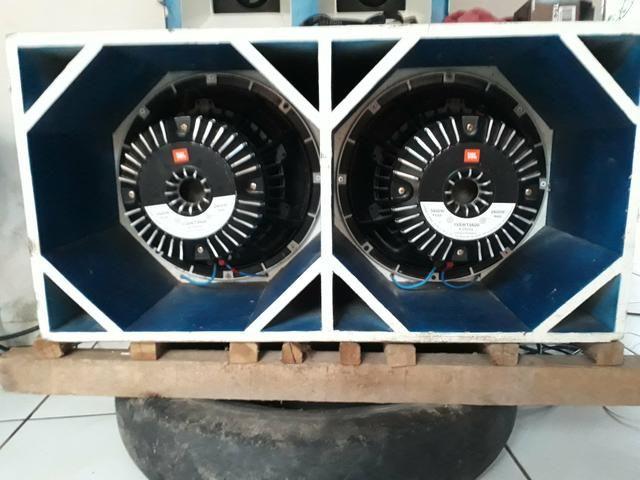 JBL Tornado 5600 15 Pol. 15SWT5600 - 2800 Watts RMS