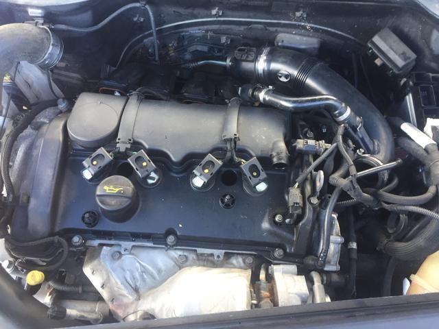 Sucata Mini Cooper S Countryman ALL4 2011 - Foto 6