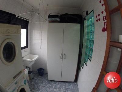 Apartamento à venda com 2 dormitórios em Mooca, São paulo cod:3143 - Foto 9