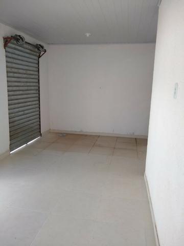 Alugo sala comercial, no conjunto Augusto Franco, - Foto 2