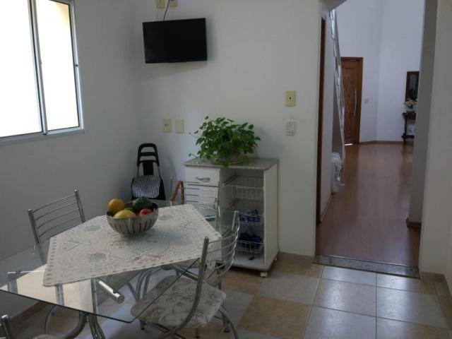 Casa com 3 dormitórios à venda, 210 m² por r$ 850.000 - urbanova - são josé dos campos/sp - Foto 10